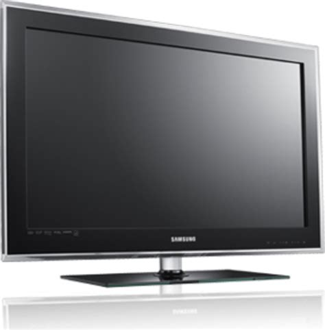 Samsung LE-40D550 LCD TV - LCD TVs - archive - TV Price